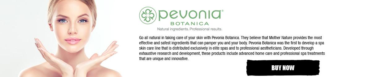 Pevonia Botanica