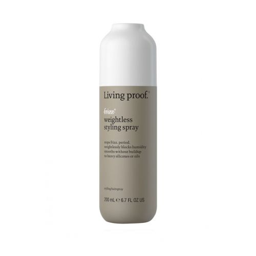No Frizz Weightless Styling Spray