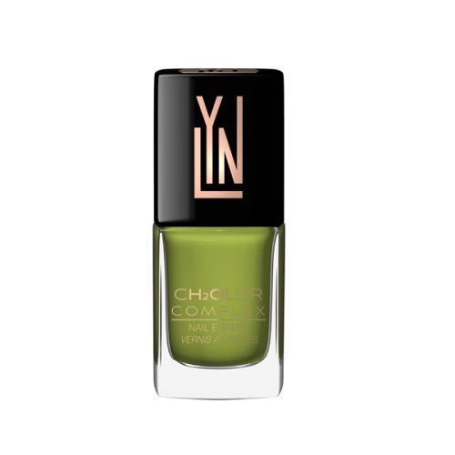 Polly wants this Lacquer