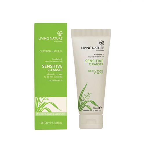 Sensitive Skin - Cleanser