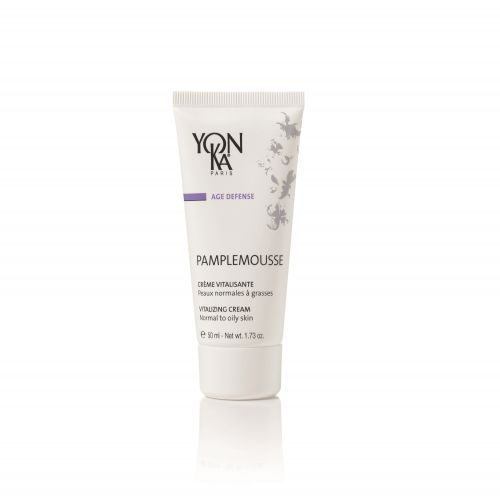 Pamplemousse PNG - Normal to Oily Skin
