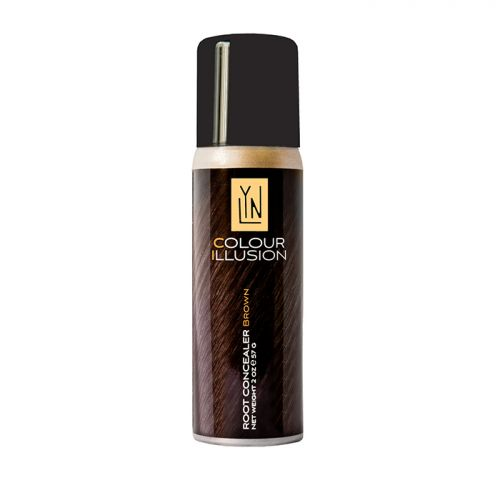 Root Concealer - Brown