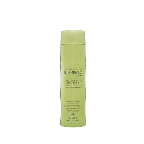 BAMBOO - Shine Luminous Shine Shampoo