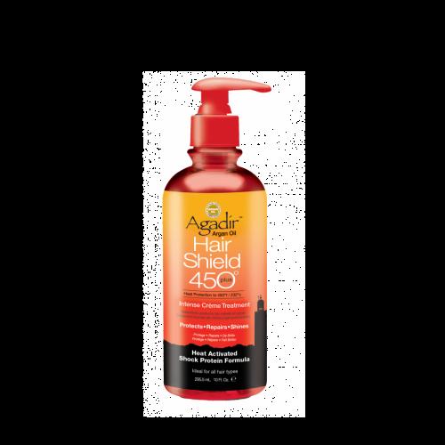 Argan Oil Hair Shield 450 Intense Creme Treatment
