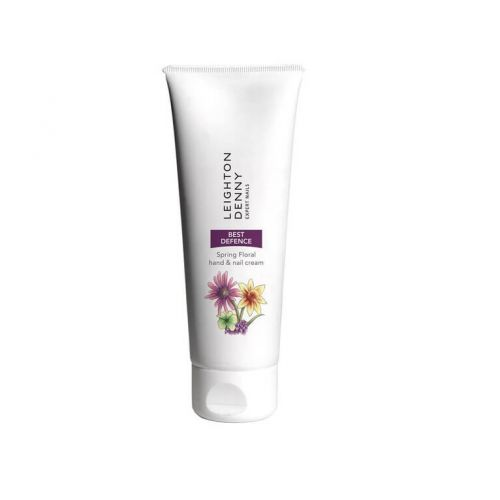 Best Defence Spring Floral Hand Cream