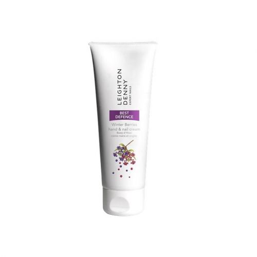 Best Defence Winter Berries Hand Cream