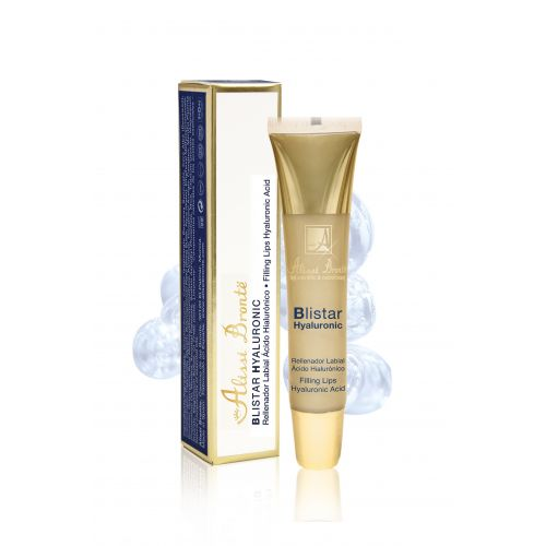 Blistar Hyaluronic Filling Lips Hyaluronic Acid
