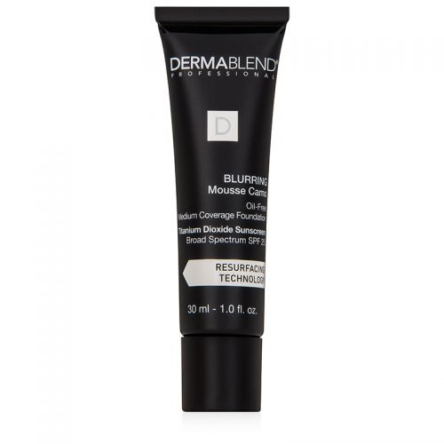 Blurring Mousse Camo Oil- Free Foundation - 30ml