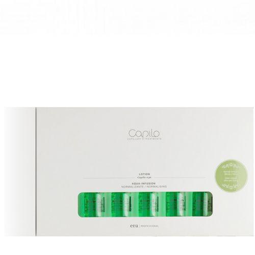 Capilo Ekilibrium Aqua-inf. #36 Oily Scalp/Dry Hair Lotion