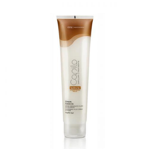 Capilo Linum Leave-In #42 Fluid Cream