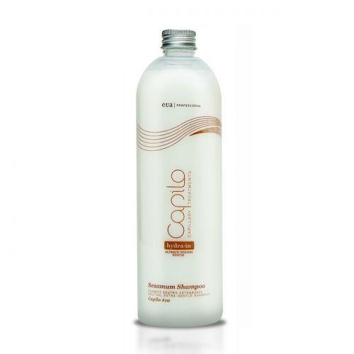 Capilo Sesamum Shampoo #10 extra-soft