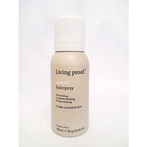 Control Hairspray_Travel 100ml