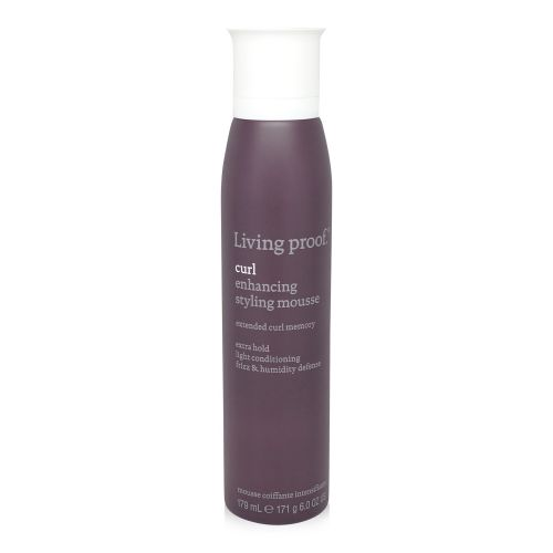 Curl Enhancing Styling Mousse 179ml
