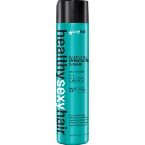 Healthy Sexy Hair Soy Hair Shampoo Color Safe - 300ml