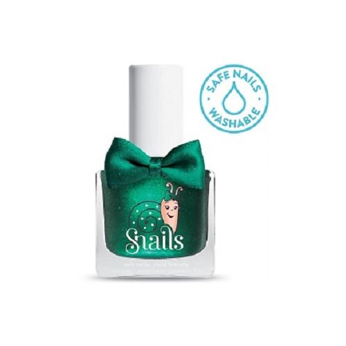 Nail Polish - Festive Candy Apple