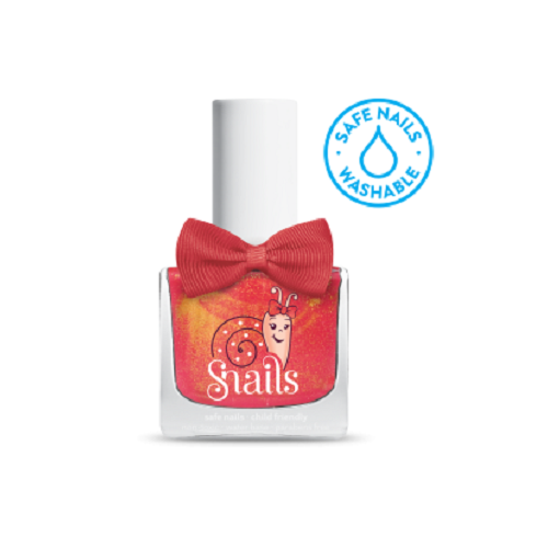 Nail Polish - Gingerbread
