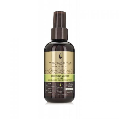Nourishing Moisture Oil Spray