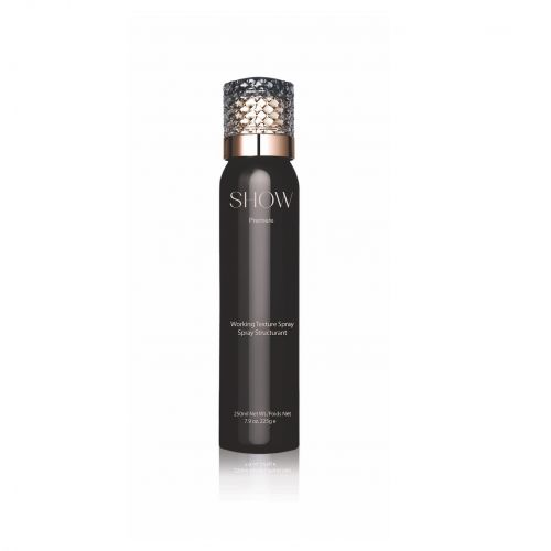 Premiere Working Texture Spray