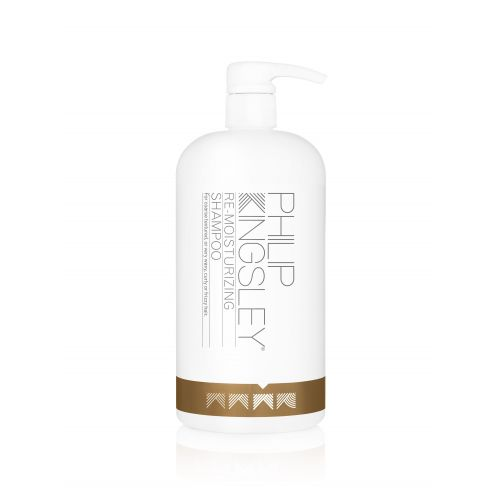 Re-Moisturizing Shampoo - 1000ml