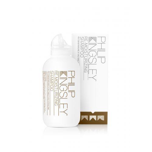 Re-Moisturizing Shampoo - 250ml