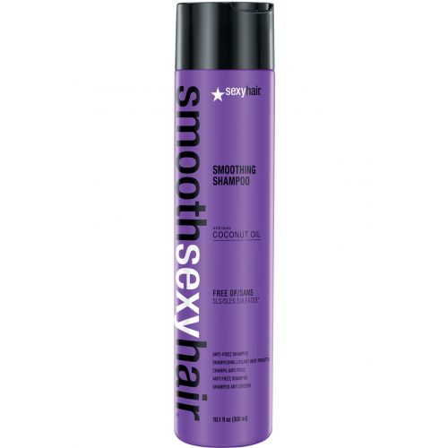 Smooth Sexy Hair Smoothing Shampoo - 300ml