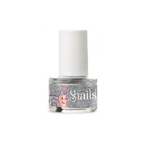 Nail Glitter - Silver