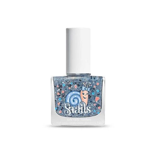 Top Coat - Confetti