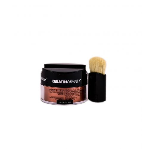 Sparkle + Shine Keratin Highlighting Powder - Copper