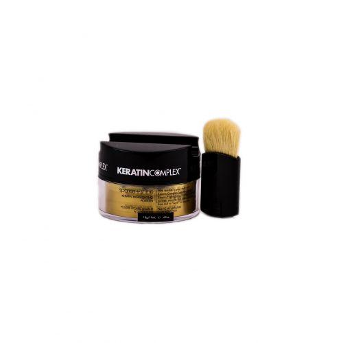 Sparkle + Shine Keratin Highlighting Powder - Gold