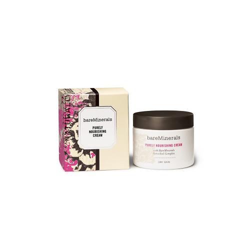 Purely Nourishing Cream - Dry Skin 50ml