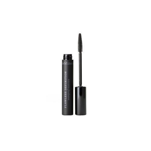 Flawless Definition Waterproof Mascara - Black