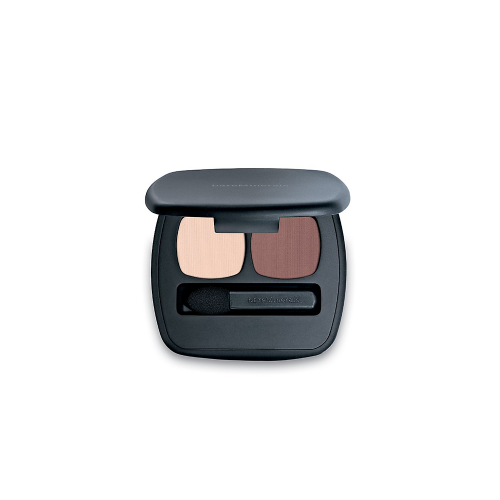 Eyeshadow 2.0 - The Nick of Time