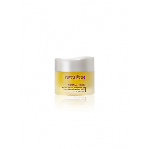 AROMA NIGHT - Iris Revitalizing Night Balm