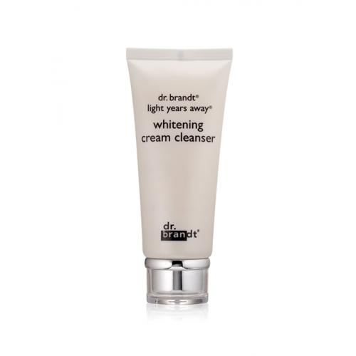 Light Years Away - Whitening Cream Cleanser