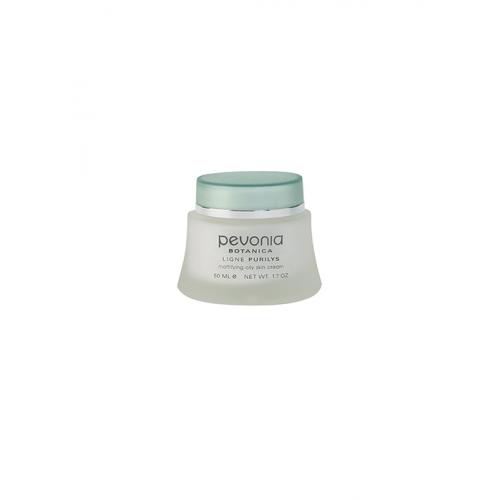 LIGNE PURILYS - Mattifying Oily Skin Cream