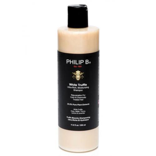 White Truffle Ultra-Rich Moisturizing Shampoo - 350ml