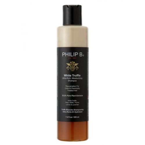 White Truffle Ultra-Rich Moisturizing Shampoo - 220ml
