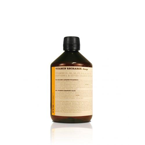 Vitamin Cleansing Balm Orange